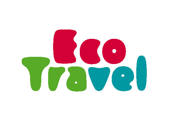 ecotravel logotyp png